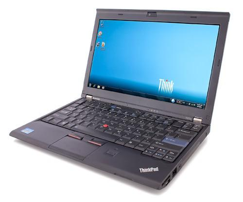 Resources - ThinkPad X220